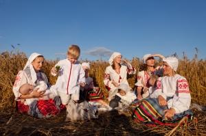 Традиции белорусской культуры